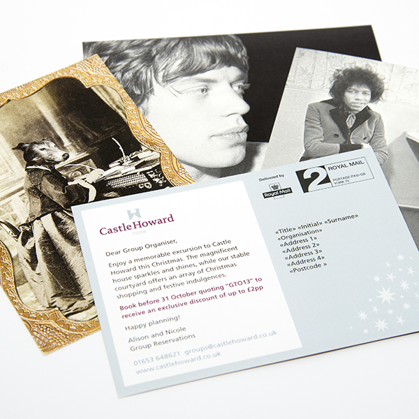 A5 Postcards