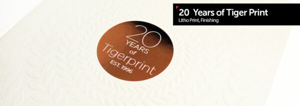 20-years-of-Tiger with emboss
