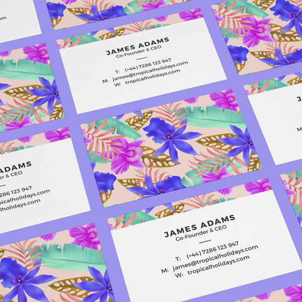 Business cards print shop by kolorco colourmoves