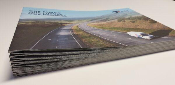 Landscape Brochures